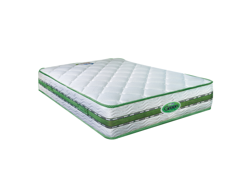 Picture of Green Pillowtop