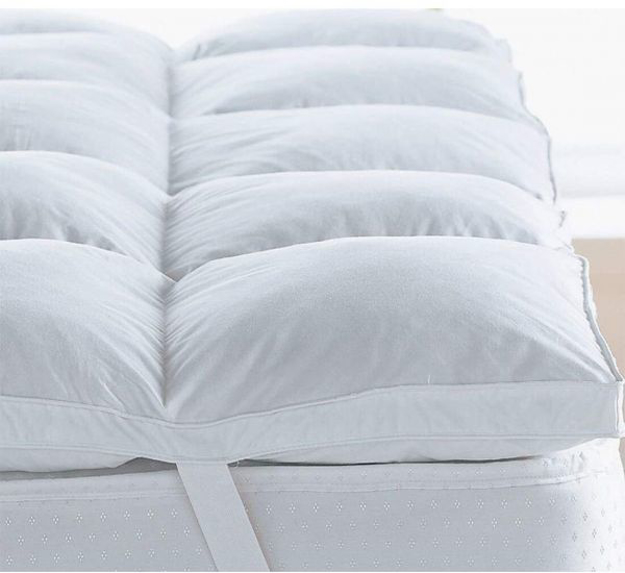Picture of Mattress topper Latex Englander