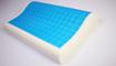 Picture of Venos Contour Cooling Gel Memory Foam Pillow