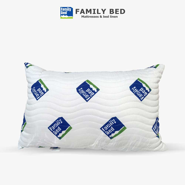 Picture of Family bed Fiber spherical cushion 60*40 cm ( 1000gm )