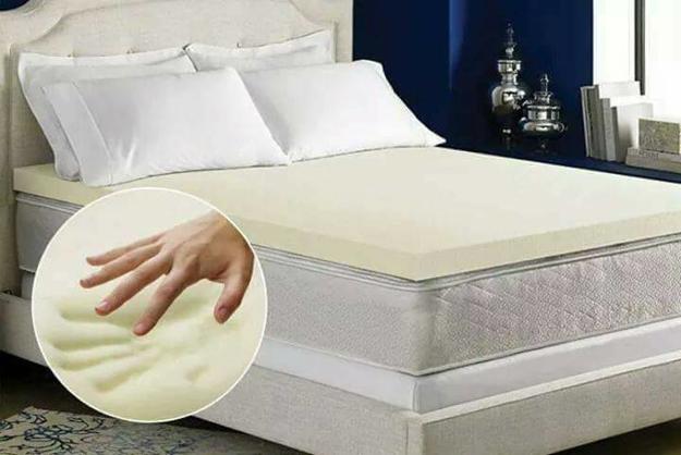 Picture of Mattress topper Memory Foam Englander
