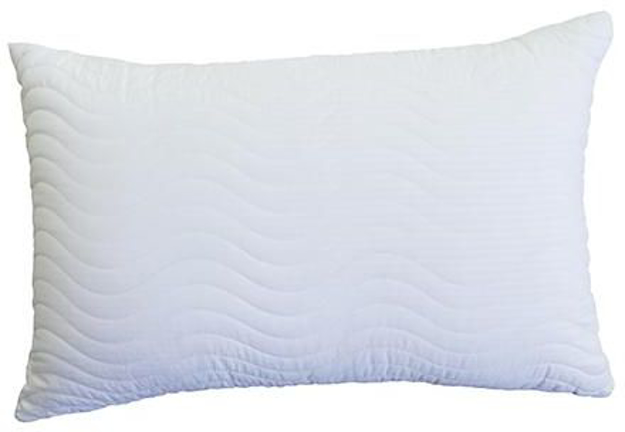 Picture of Almaamoun Fiber Pillow ( softy ) 800 gm